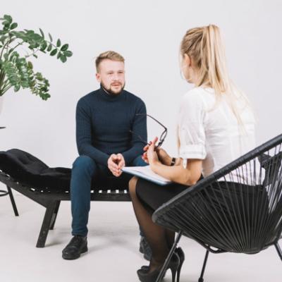 Când avem nevoie de Psihoterapeut?